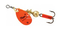 Блесны Mepps AGLIA FLUO ORANGE